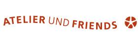Atelier und Friends logo